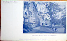 1903 Private Mailing/Postcard: Yale University - New Haven, Connecticut CT