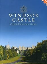 Windsor Castle: Official Souvenir Guidebook