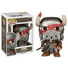 Funko Pop! The Elder Scrolls Skyrim - NORD Vinyl Figure #55