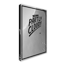 Partly Cloudy DVD by Level 1 Level1 Productions Ski Skiing Video Movie