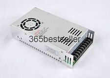 350W 36V DC 10A Regulated Switching Power Supply