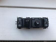Mercedes W208 Espejos Boot & Windows Levantador De Control Interruptor 2088202910 T