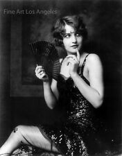 Alfred Cheney Johnston Photo, Ziegfeld Girl Barbara Stanwyck, 1924