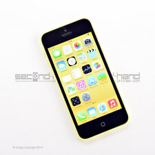 Apple iPhone 5C 8GB Desbloqueado Amarillo 12 meses de garantía
