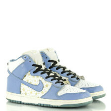 NIKE DUNK HIGH PRO SB x SUPREME UNIVERSITY BLUE US 11 UK 10 EU 45 307385-141