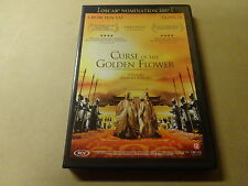 DVD / CURSE OF THE GOLDEN FLOWER ( CHOW YUN-FAT, GONG LI )