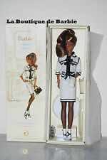 TOUJOURS COUTURE BARBIE DOLL, BARBIE FASHION MODEL COLLECTION, M3275, 2008 NRFB