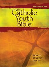 The Catholic Youth Bible, Third Edition: New American Bible Translation, , Good