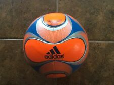 New Adidas Teamgeist Powerorange Match Ball FIFA Official Rare