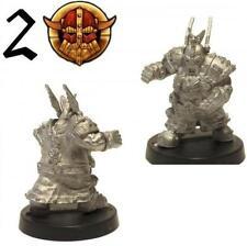 Star Player Miniatures Dwarf Blitzer No 2