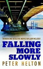 Falling More Slowly: Introducing Detective Inspector Liam McLusky-ExLibrary