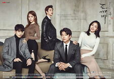 Goblin: The Lonely and Great God   NEW! Korean Drama  Good ENG SUBS