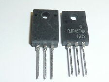 RJP43F4A TO-220 Transistor For Panasonic sc board - New- UK SELLER
