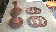 LAND ROVER Range Rover Classic and Possibly Discovery 1 Rear Stub Axles GENUINE