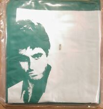 Scarface Tony Montana Green Vinyl Pool Table Cover - 8 ft.