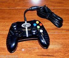 Mad Catz (4536) Turbo MicroCON Black Wired Xbox Game Pad Controller Only