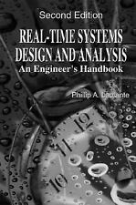 Real-Time Systems Design and Analysis: An Engineer's Handbook-ExLibrary