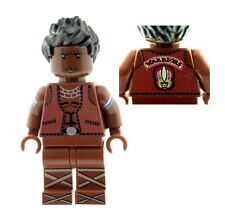Custom Minifigure Cochise (Warriors) Printed on LEGO Parts