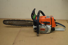 """Stihl 026 Chiansaw 16"""" Bar Chain 311Y - Pre-Owned - Tested Runs - Free Shipping!"""