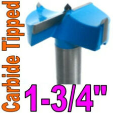 "1 pc 1-3/4"" 45mm Dia Carbide Tipped Drill Forstner Bit  sct-888"