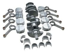 Chevy SB 350-383 Cubic Inch, 2-Pc RS Scat Stroker, Rotating Assembly (1-92002)