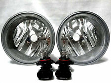 For 06-10 F150 Light Duty 06-08 Lincoln Mark LT Fog Light Lamp RL H W/Bulbs NEW