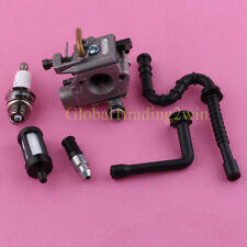 Carburetor Fuel Line Filter for Stihl MS240 MS260 024 026 MS 240 Carb Chainsaw