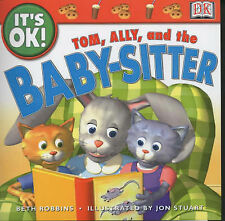 Tom, Ally and the Babysitter (It's OK!),ACCEPTABLE Book