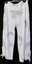 plus sz S / 16 TS TAKING SHAPE Casablanca Pant stretch wide leg comfy NWT rp$120