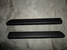 1992-1996 Ford Truck or Bronco gray dash instrument cluster trim