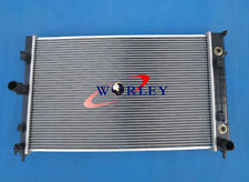 FOR Holden Commodore VZ V6 alloy Radiator Heavy Duty auto manual 04-