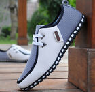 2016 Fashion NEW England Men's Casual shoes Breathable Recreational sports shoes