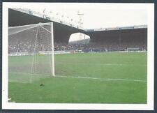 BARRATT-MATCH MAGAZINE-1992-POSTCARD SIZE-SHEFFIELD WEDNESDAY-HILLSBOROUGH