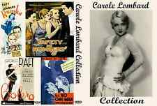 CAROLE LOMBARD PRE-CODE COLLECTION