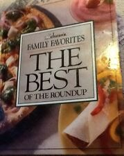 Schwan's Foods Home Delivery Community Cookbook Family Favorites recipes