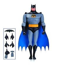 BATMAN LA SERIE ANIMATA BATMAN ACTION FIGURE DC COLLECTIBLES DC COMICS BAS