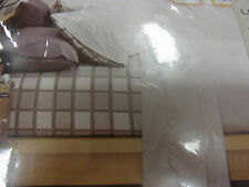 Flannelette Cotton Double Bed sheet set Sherbrooke Taupe Flannel by Linen House