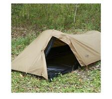 Snugpak Ionosphere Backpacking Tent Camping Hiking Coyote Brown Tan 92855 New