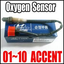 Genuine Original  HYUNDAI Accent 2001-2010  Oxygen Sensor 39210-22610 OEM