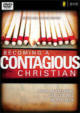 Becoming a Contagious Christian: Six Sessions on Communicating Your Faith in...
