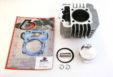 HONDA WAVE 110 New 132cc 55mm Big Bore Piston and Cylinder Kit