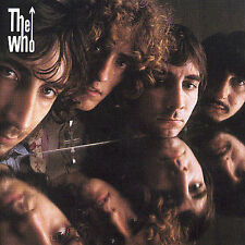 Ultimate Collection [Australia Bonus Tracks] by The Who (CD, 2002, 2 Discs,...