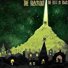 FREE US SH (int'l sh=$0-$3) USED,MINT CD The Blackout: The Best In Town