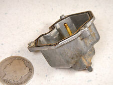 84 HONDA ATC200S CARBURETOR FLOAT BOWL CHAMBER