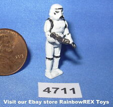 Star Wars Micro Machines Action Fleet STORMTROOPER Figure #11