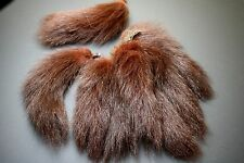 Halloween Costume Trick or Treat Outfit Material Fur ? Tail Lot