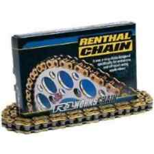 Renthal 428 R1 Non O-Ring Offroad Chain. 428-120 Links (C267)
