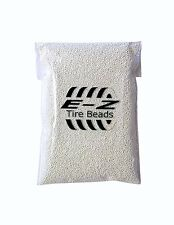 E-Z Tire Beads Ceramic Balancing 1 bag of 1 oz (one) Motorcycle size 80-120mm