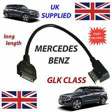 Mercedes Benz G CLASS A0018279204 iPhone 3GS 4 4S Long Length Cable replacemnt