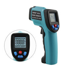 New Non-Contact IR Infrared Digital Laser Temperature Thermometer Gun